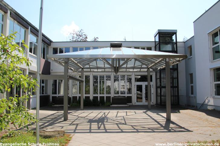 Evangelische Schule Frohnau (Grundschule)