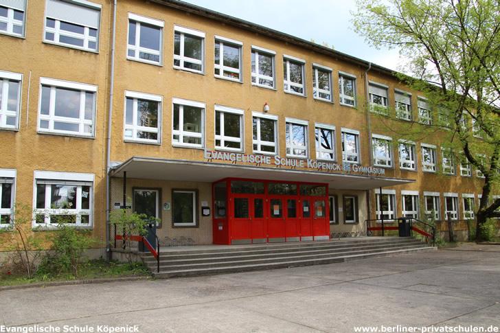 Evangelische Schule Köpenick