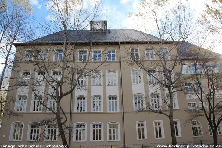 Evangelische Schule Lichtenberg