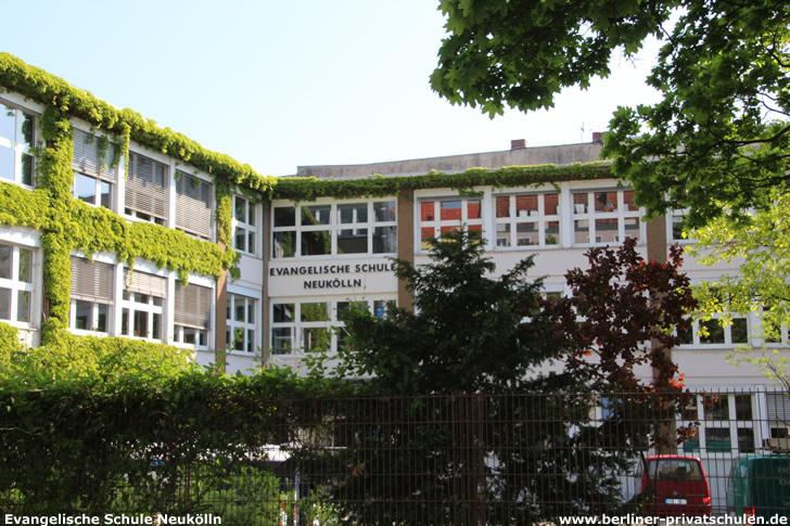 Evangelische Schule Neukölln (Sekundarschule)