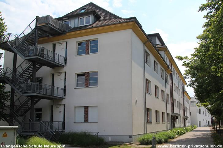 Evangelische Schule Neuruppin (Grundschule)