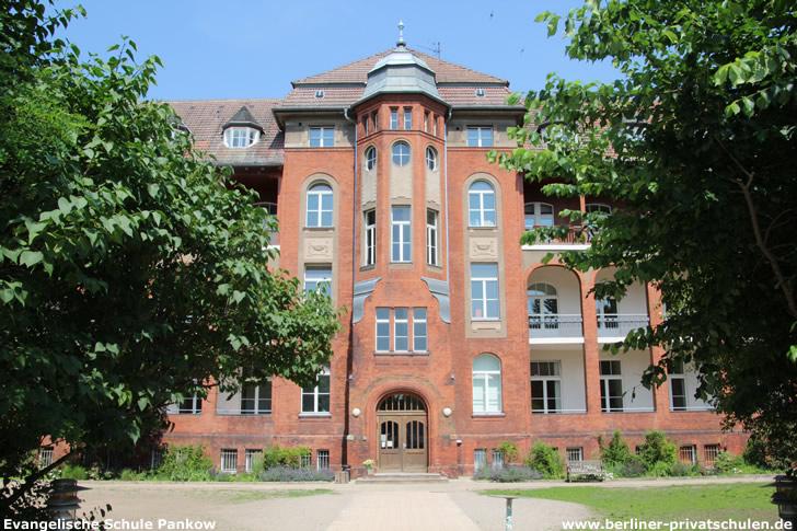 Evangelische Schule Pankow