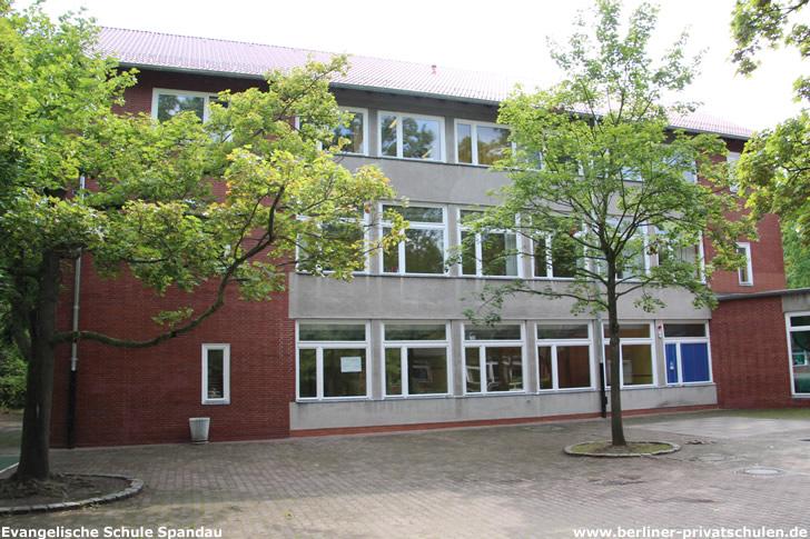 Evangelische Schule Spandau (Grundschule)