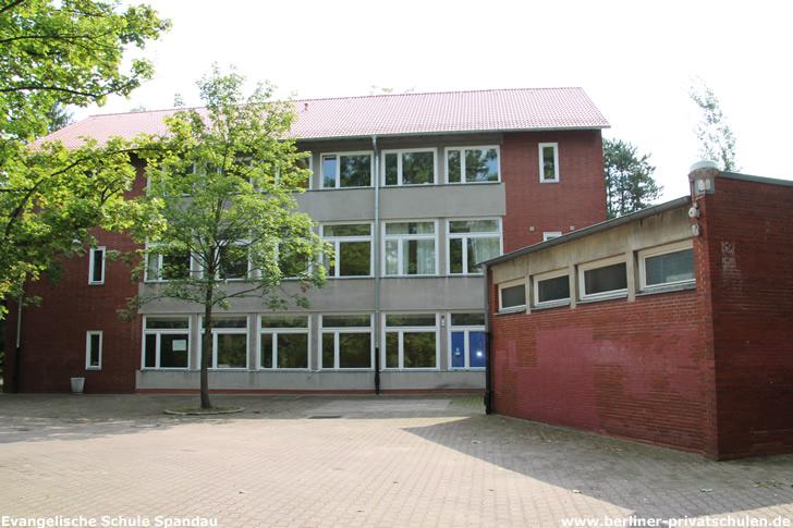 Evangelische Schule Spandau
