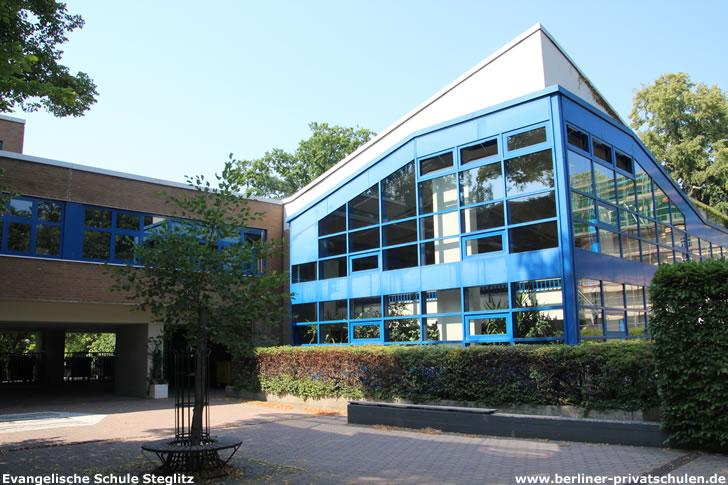 Evangelische Schule Steglitz (Grundschule)