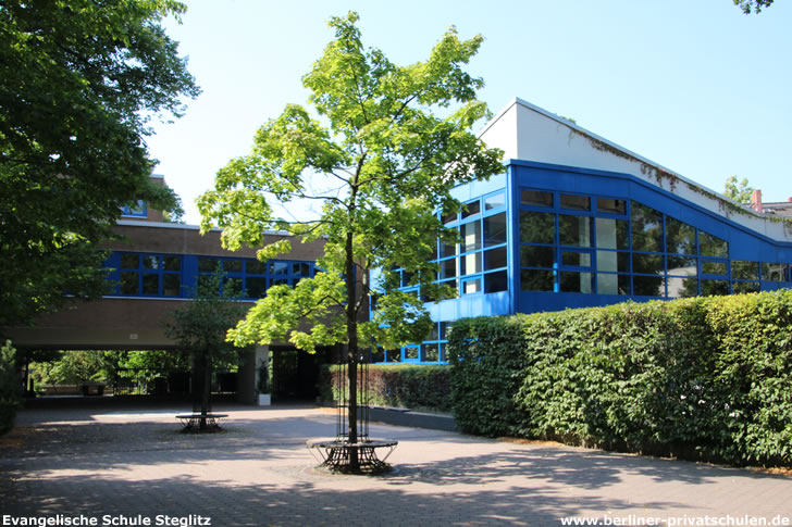 Evangelische Schule Steglitz (Sekundarschule)