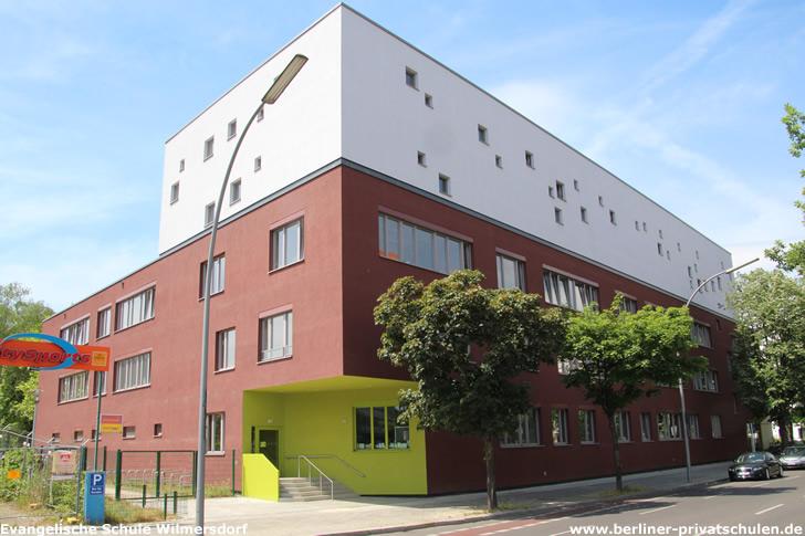 Evangelische Schule Wilmersdorf