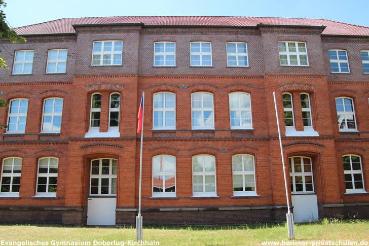 Evangelisches Gymnasium Doberlug-Kirchhain