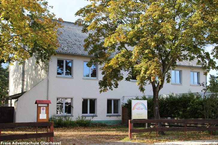 Freie Adventschule Oberhavel