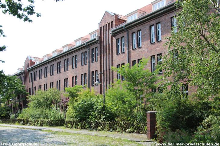 Freie Georgschule