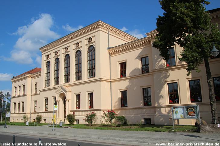 Freie Grundschule Fürstenwalde