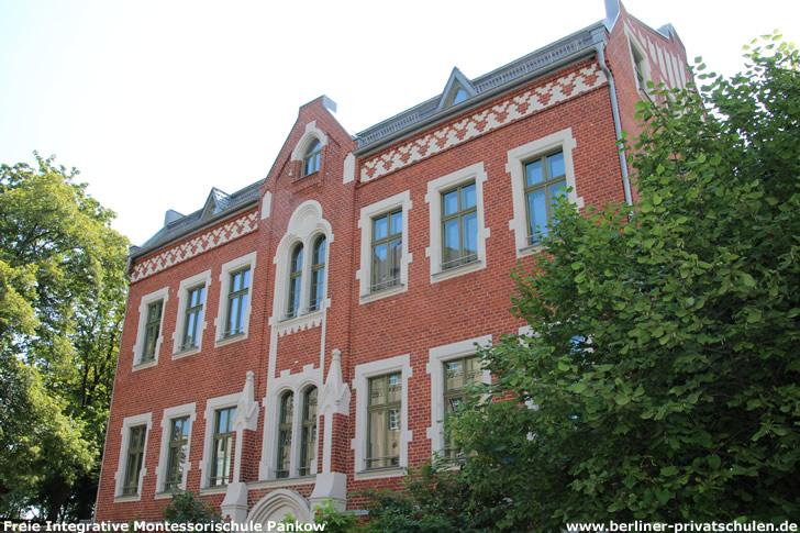 Freie Integrative Montessorischule Pankow