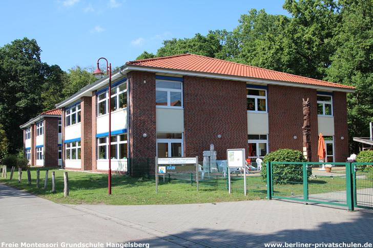 Freie Montessori Grundschule Hangelsberg