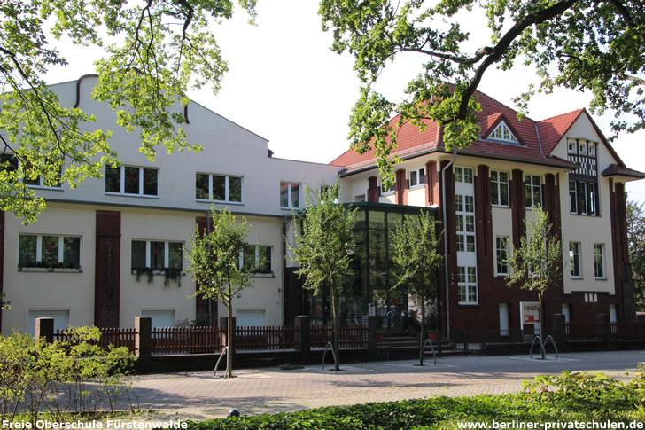 Freie Oberschule Fürstenwalde
