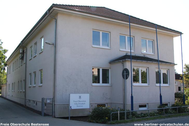 Freie Oberschule Bestensee