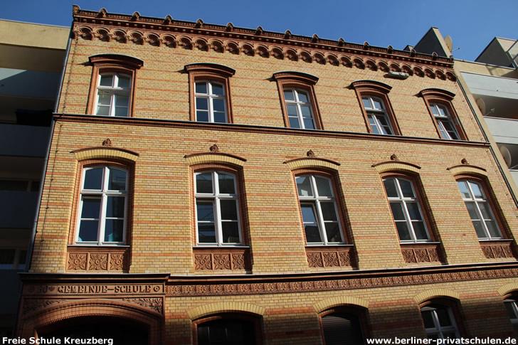 Freie Schule Kreuzberg