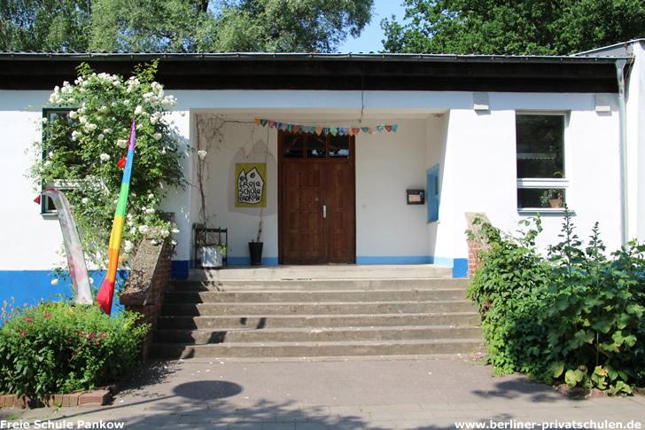 Freie Schule Pankow (Grundschule)