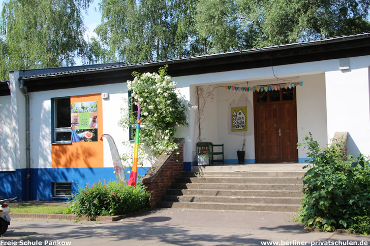 Freie Schule Pankow