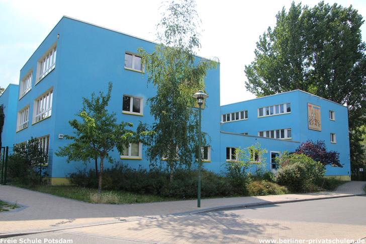 Freie Schule Potsdam