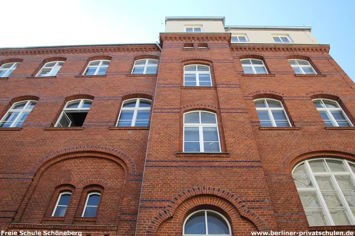 Freie Schule Schöneberg