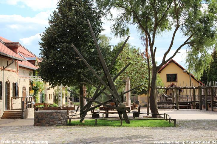 Freie Schule Strausberg - Bundtstift Schulen