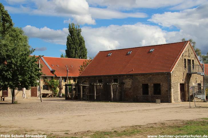 Freie Schule Strausberg (Gymnasium)