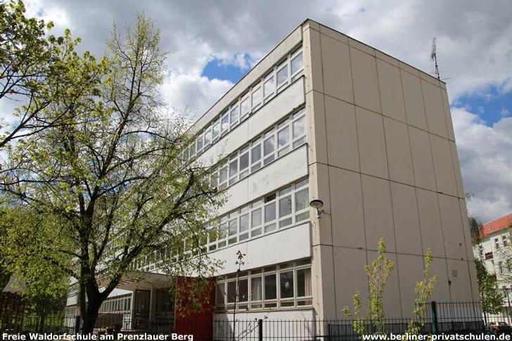 Freie Waldorfschule am Prenzlauer Berg