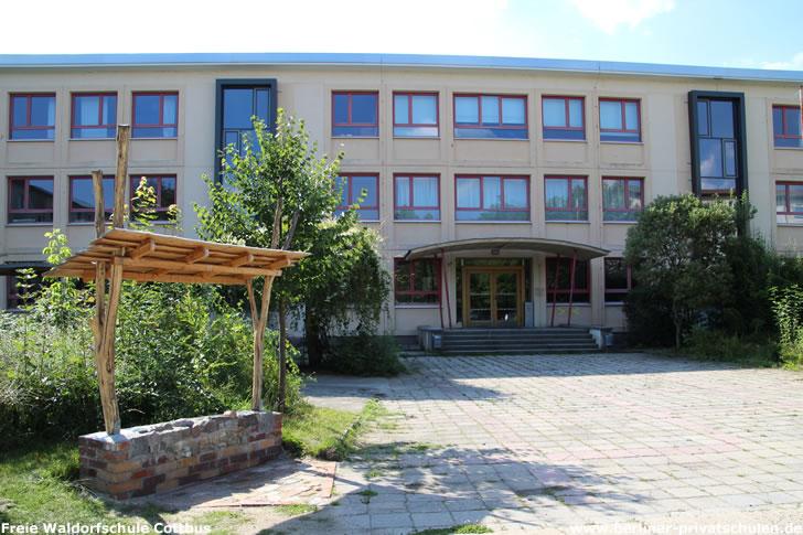 Freie Waldorfschule Cottbus