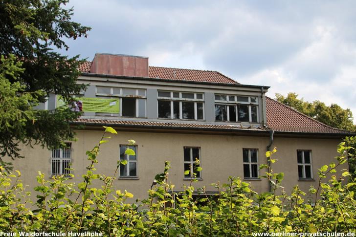 Freie Waldorfschule Havelhöhe