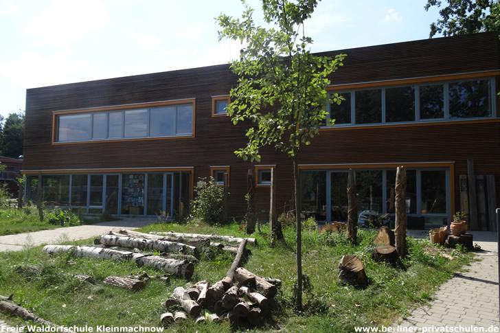 Freie Waldorfschule Kleinmachnow