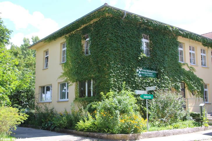 Freie Waldorfschule Werder/Havel - Christian Morgenstern