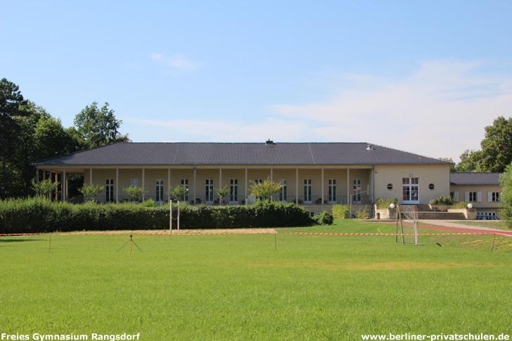Freies Gymnasium Rangsdorf (Seeschule)