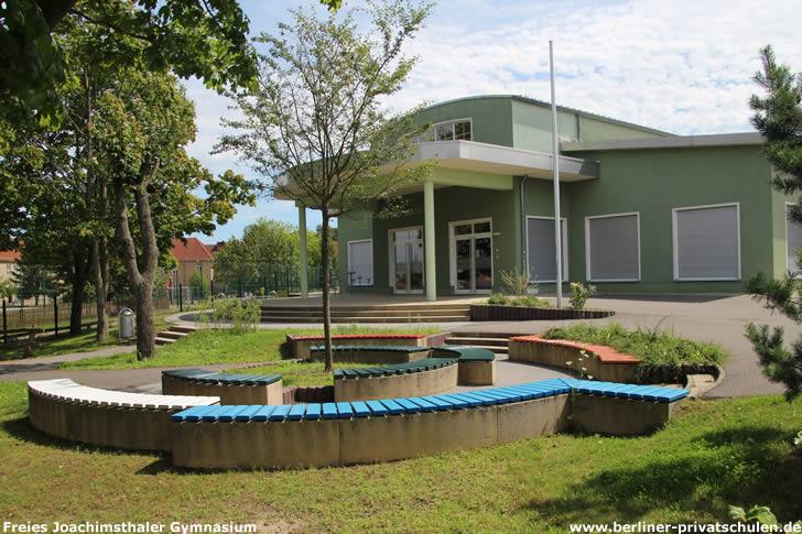 Freies Joachimsthaler Gymnasium