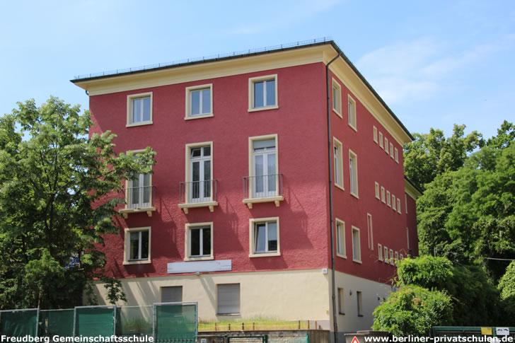 Freudberg Schule (Gemeinschaftsschule)