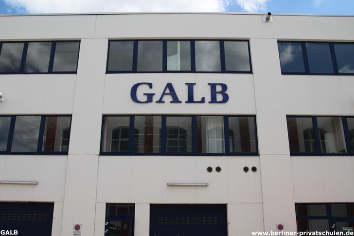 GALB - Berufliche Schulen