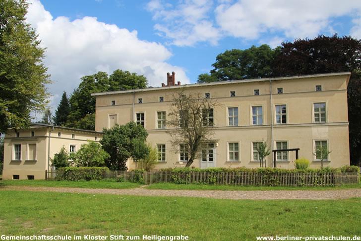 Gemeinschaftsschule im Kloster Stift zum Heiligengrabe
