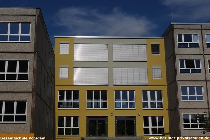 Gesamtschule Potsdam