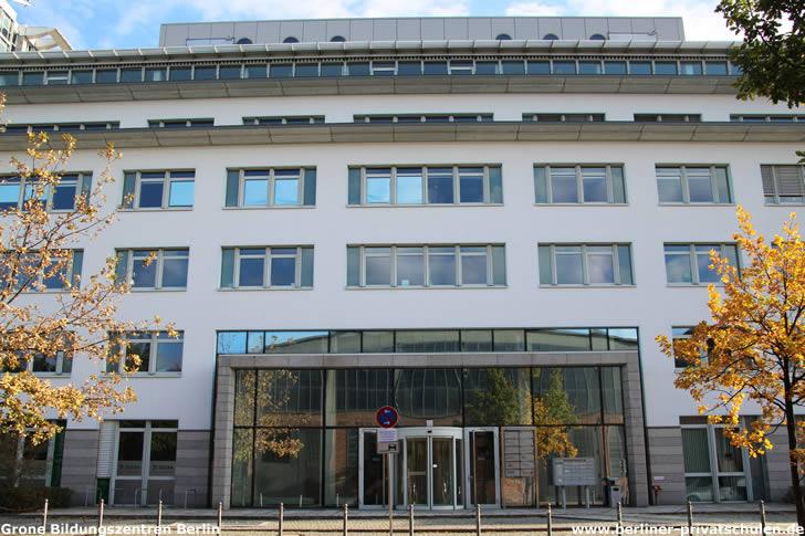 Grone-Bildungszentrum Berlin