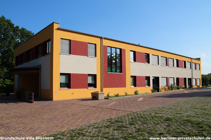 Grundschule Villa Elisabeth