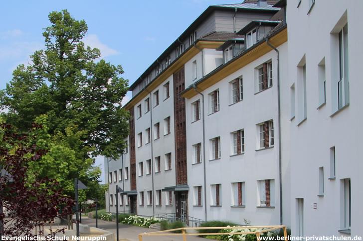Evangelische Schule Neuruppin (Gymnasium)