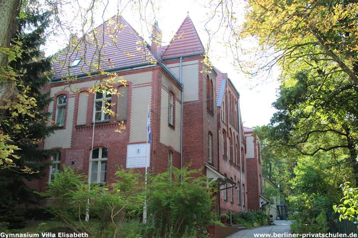 Gymnasium Villa Elisabeth