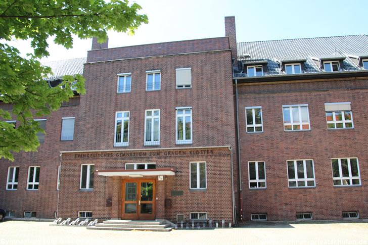 Gymnasium zum Grauen Kloster