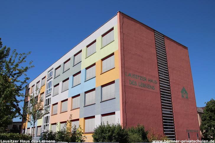 ASF-Grundschule - Lausitzer Haus des Lernens