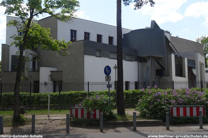 Heinz-Galinski-Schule