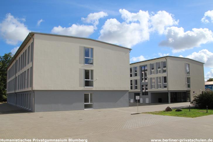 Humanistisches Privatgymnasium Blumberg