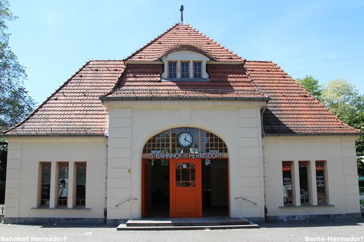 Bahnhof Berlin-Hermsdorf