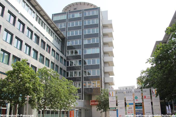 INHAUS Akademie - Berufsfachschule für Altenpflege