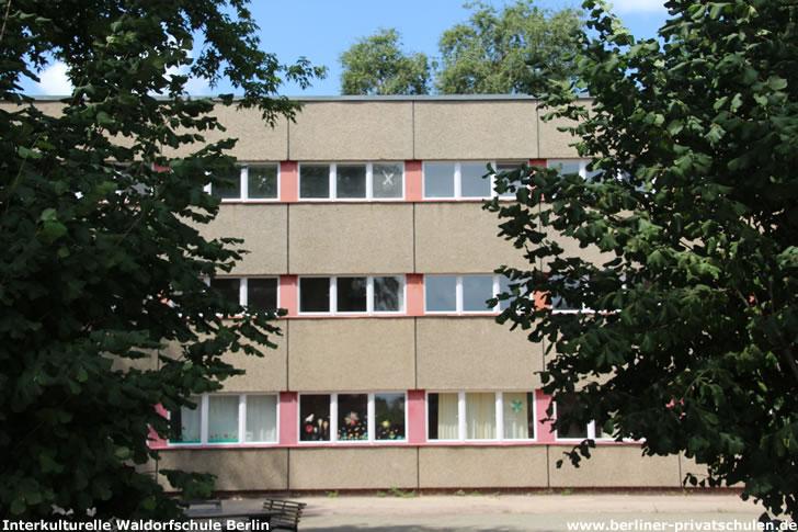 Freie Interkulturelle Waldorfschule Berlin