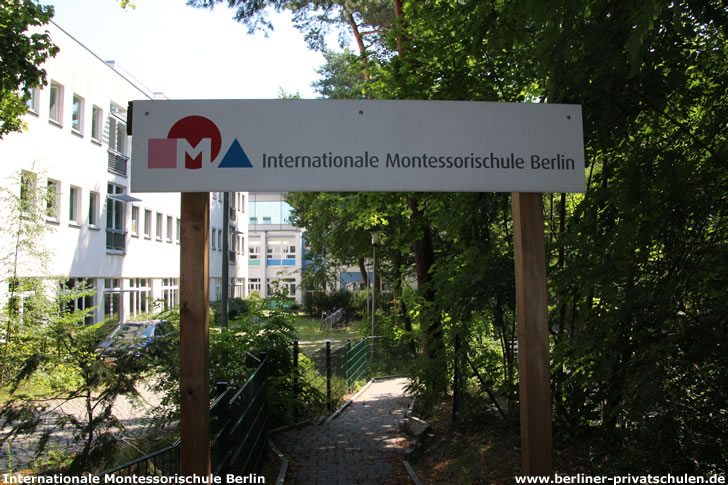 Internationale Montessorischule Berlin