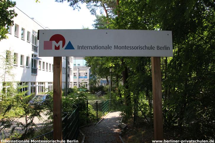 Internationale Montessorischule Berlin